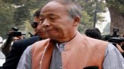 Manipur CM Okram Ibobi escapes unhurt in open firing