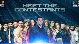 Bigg Boss 10: The final list of celebrity and common contestants this year