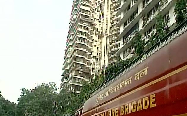Mumbai: Fire in the flat of Shekhar Bajaj MD Bajaj Electrical Limited