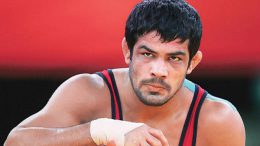 Olympic medalist Sushil Kumar eyes for wrestling in WWE