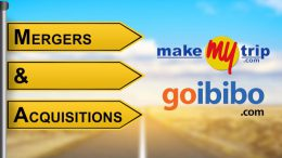 Online travel portal makemytrip to buy its rival ibibo group