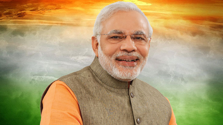 Send Diwali messages under #Sandesh2Soldiers, PM Narendra Modi
