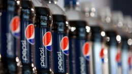 PepsiCo to make its drinks healthier, chief executive Indra Nooyi