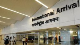 Radioactive leak at Delhi's Indira Gandhi International Airport cargo terminal