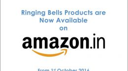 ringing-bells-to-start-selling-its-products-via-amazon-india-from-1st-october