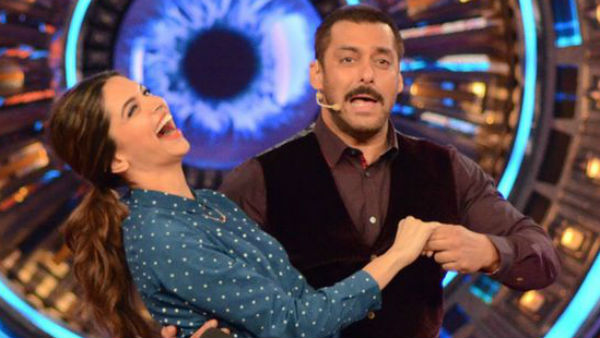 Deepika Salman on Big Boss