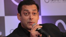 Salman Khan backs Pakistani artists