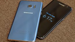 Samsung scraps Galaxy Note 7
