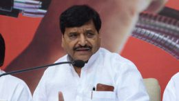 Shivpal Yadav invites JD(U) for SP 25th anniversary celebrations