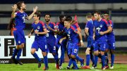 Sunil Chhetri Helps Bengaluru FC to be first Indian club to reach AFC Cup final