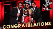 Nishtha Sharma of Sultanpur wins 'The Voice India Kids'