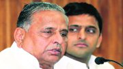UP CM will be decided by MLAs after polls: Mulayam Singh Yadav