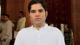 Varun Gandhi denies being honeytrapped by arms dealers. all charges false