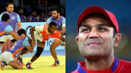 Virender Sehwag takes a jibe at England for Kabaddi World Cup loss