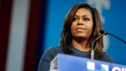 Watch Video: Michelle Obama's EPIC Speech On Trump's Sexual Behavior