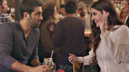 Watch the first dialogue promo of Ae Dil Hai Mushkil, Anushka Sharma describes boyfriend as films