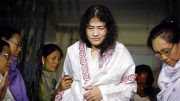 Irom Chanu Sharmila‬‬ forms 'People's Resurgence Justice Alliance' Party