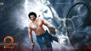 Check the first look of Baahubali 2, Prabhas steals the thunder in the intriguing poster