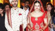 Divyanka Tripathi's cute post on her first Karwa Chauth to husband Vivek