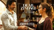 Dear Zindagi take 2: Shah Rukh Khan is suffering Alia Bhatt's terrible jokes