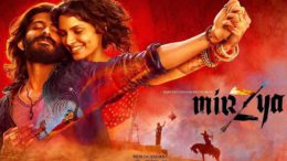 mirzya review