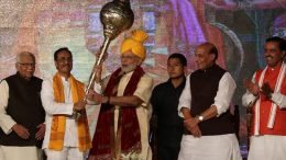 Narendra Modi at Dussehra rally leaves Pakistan with veiled warning