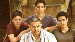 Watch Dangal trailer starring Aamir Khan