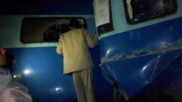 14 coaches of Patna-Indore Express derail, 133 dead near Kanpur