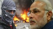 3 al-Qaida suspects arrested by NIA, for planning to attack PM Narendra Modi