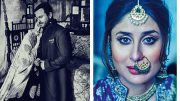 Before delivery Kareena Kapoor and Saif Ali Khan Hot photoshoot
