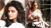 Check out the DeGlam look of Deepika Padukone