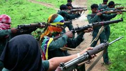 Cops alerted in Chhattisgarh, Jharkhand Maoists misuse Jan Dhan accounts