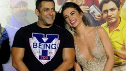 Has Salman Khan found love in Amy Jackson