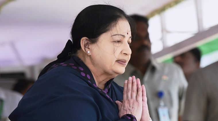 Jayalalithaa issues her first statement from Hospital