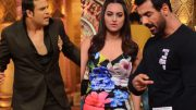 Force 2 star John Abraham walks out of Comedy Nights Bachao