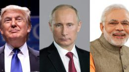 Narendra Modi leads Trump, Putin in Time's 'Person of the Year' poll