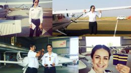 SEE PICS of Actor turned politician Gul Panag Is Now A PILOT
