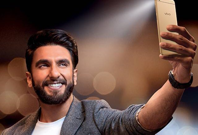 Vivo V5 Price in India, with 20MP selfie camera and split screen multitasking