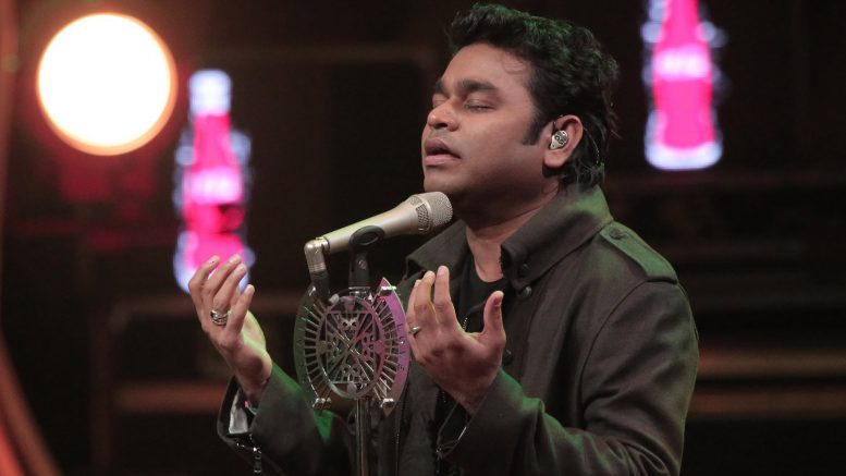 AR Rahman again in nomination race in Oscars for Pele