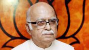 Angered L K Advani in Lok Sabha, feels like resigning