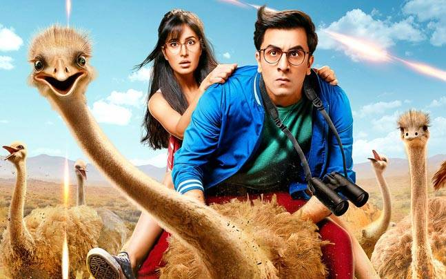 Jagga Jasoos trailer