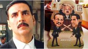 Watch Akshay Kumar in Jolly LLB 2 trailer