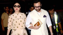 Kareena Kapoor Khan, Saif Ali Khan blessed with a baby boy named him Taimur