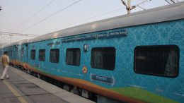 Know all about deluxe Humsafar Express that launches today