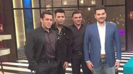 Koffee With Karan: Arbaaz Khaan admits that Salman Khan can't live without sex for even a month