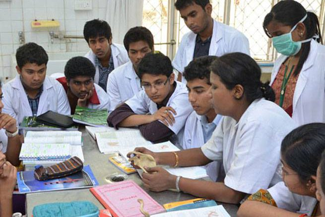 Medical students needs to clear Exit test for Dr tag, says Medical Council Bill