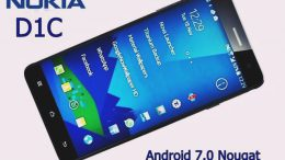 Nokia D1C price, features and specifications