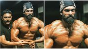 On Rana Daggubati's Birthday
