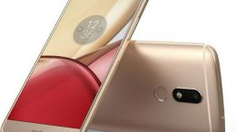 Price, Features of Moto M launched in India