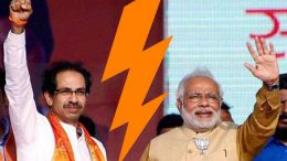 Shiv Sena splits with BJP: You stabbed us, I set you free